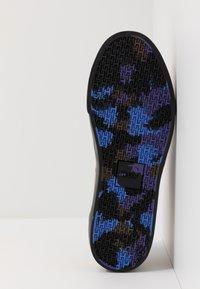HUF - GALAXY - Sneakers laag - lark - 4