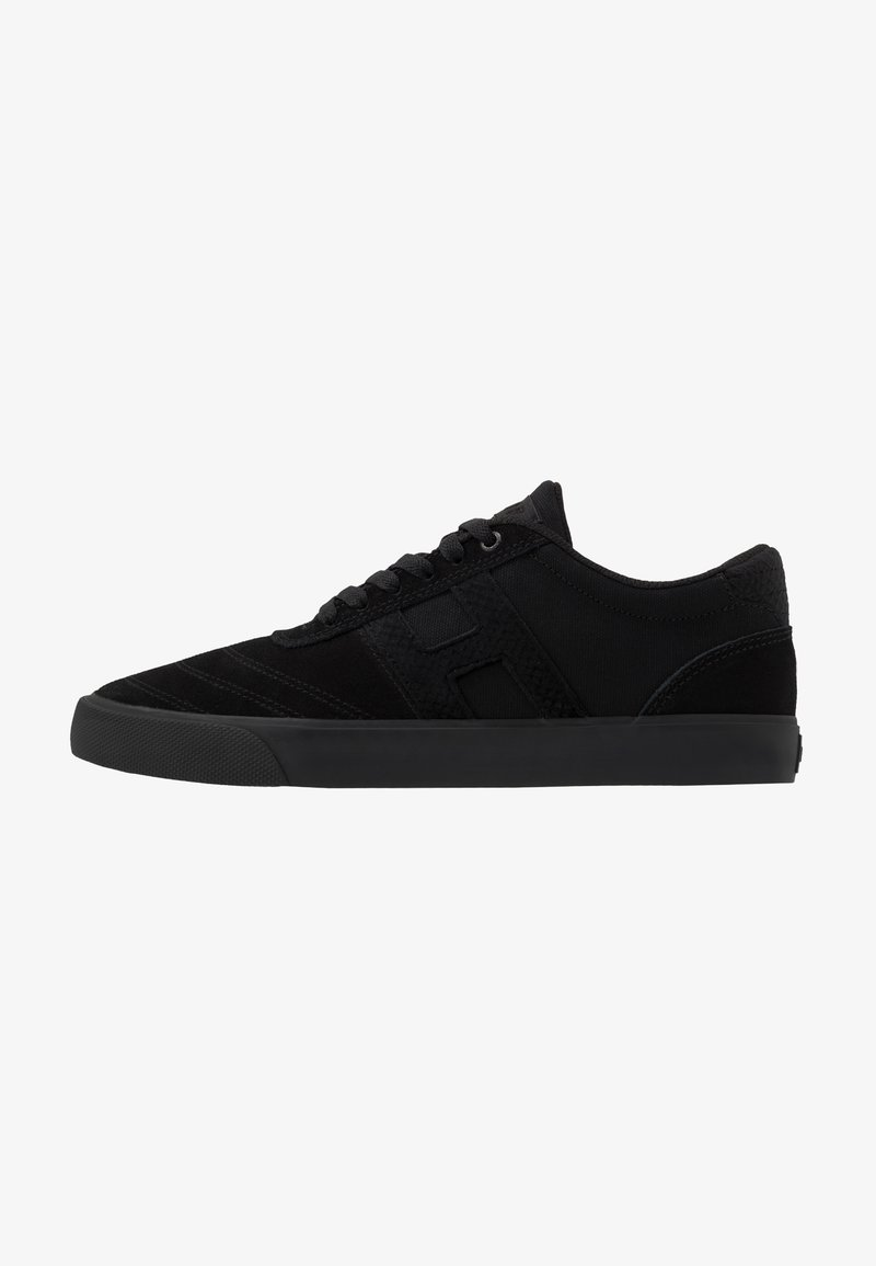 HUF - GALAXY - Zapatillas - black