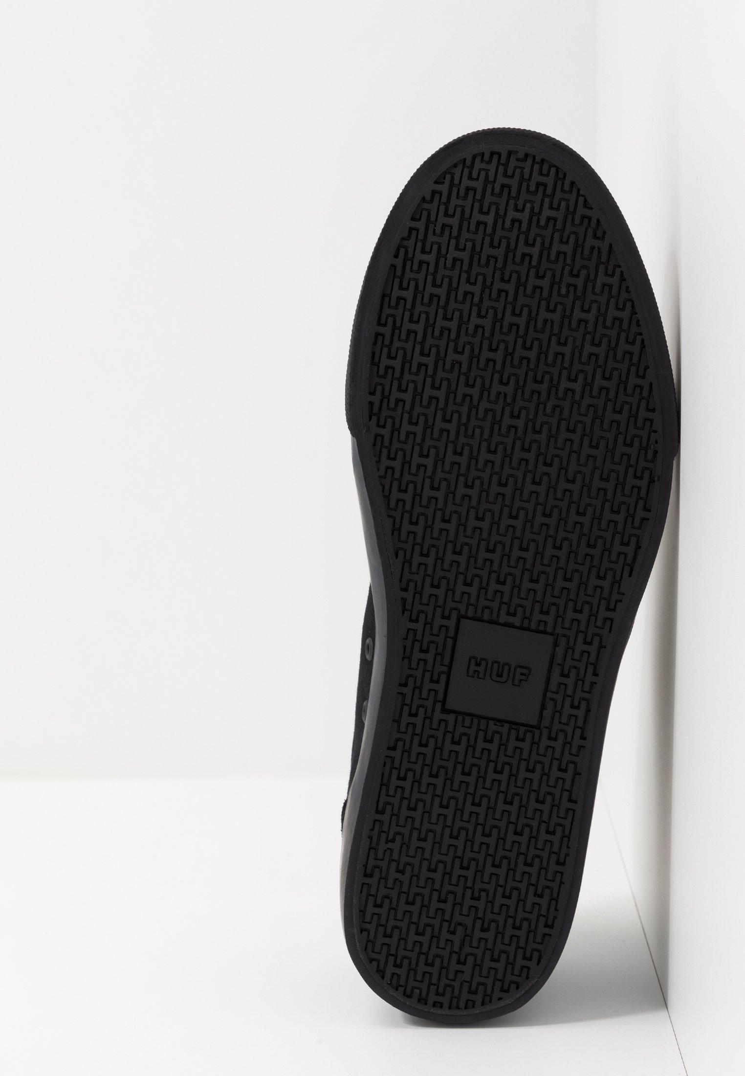 Huf Galaxy - Sneakers Black