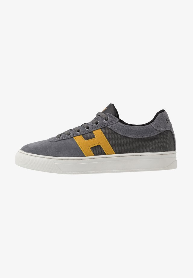 SOTO - Sneakers laag - charcoal