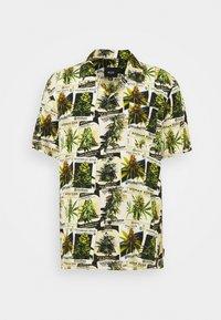 HUF - THUMB - Košile - green - 0