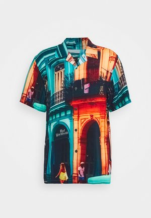 HAVANA RESORT  - Shirt - mint