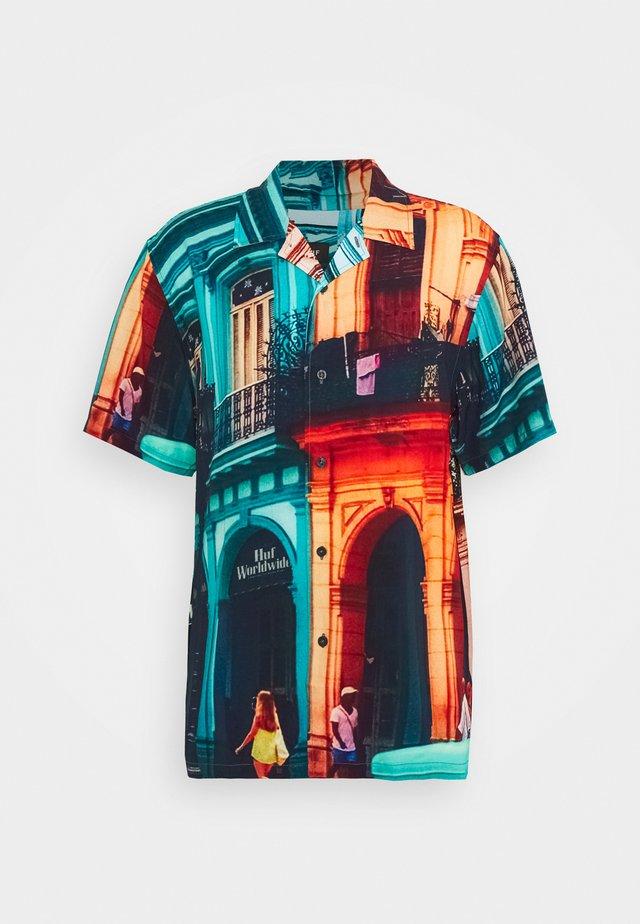 HAVANA RESORT  - Skjorte - mint