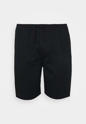 EASY - Shorts - black