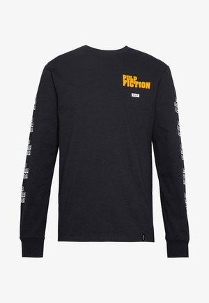 PULP FICTION BAD - Long sleeved top - black