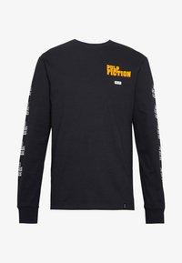 HUF - PULP FICTION BAD - Camiseta de manga larga - black - 4