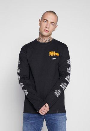 PULP FICTION BAD - Camiseta de manga larga - black