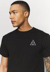 HUF - ANCIENT ALIENS TEE - T-Shirt print - black - 3