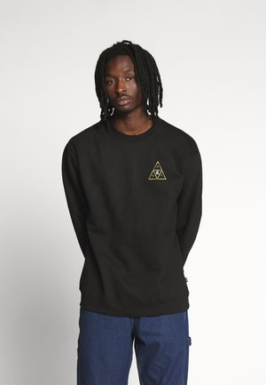 YEAR OF THE RAT CREWNECK - Sweatshirt - black
