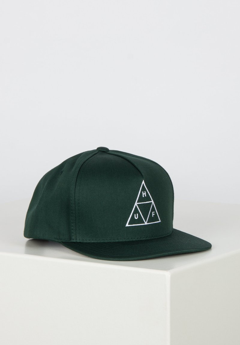 HUF - Cap - botanical green