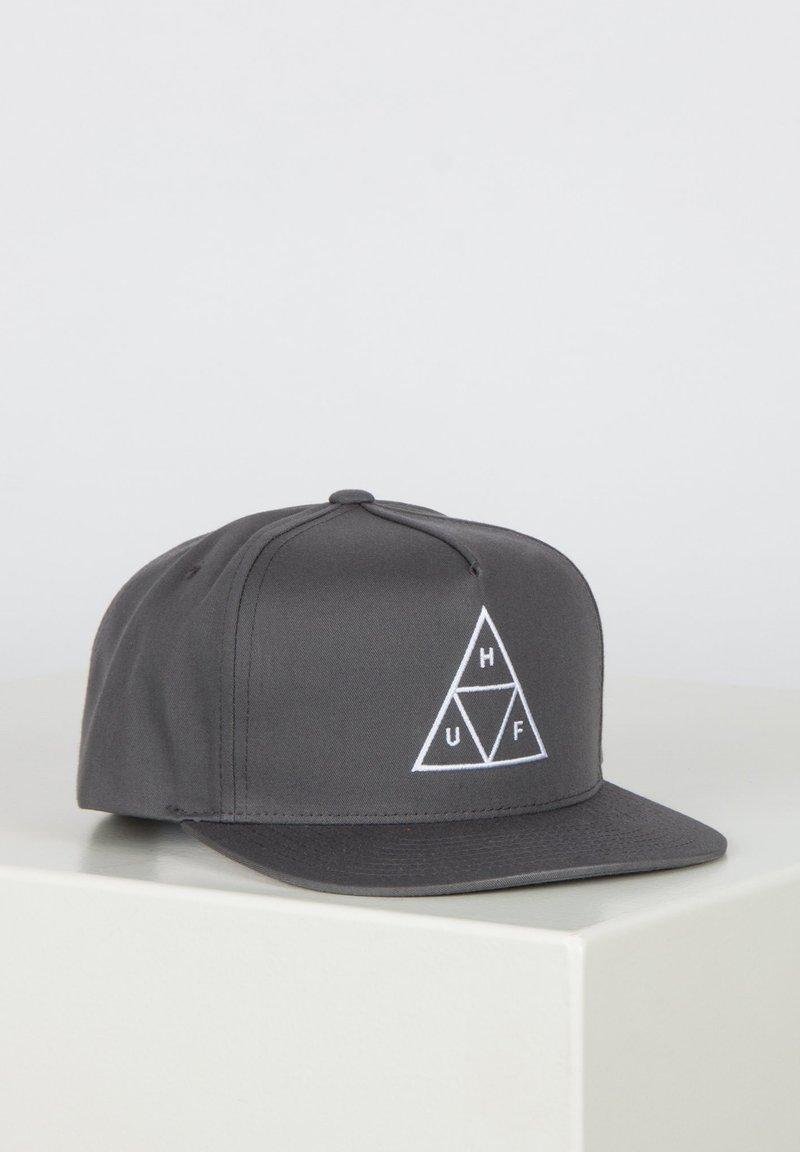 HUF - Cap - charcoal