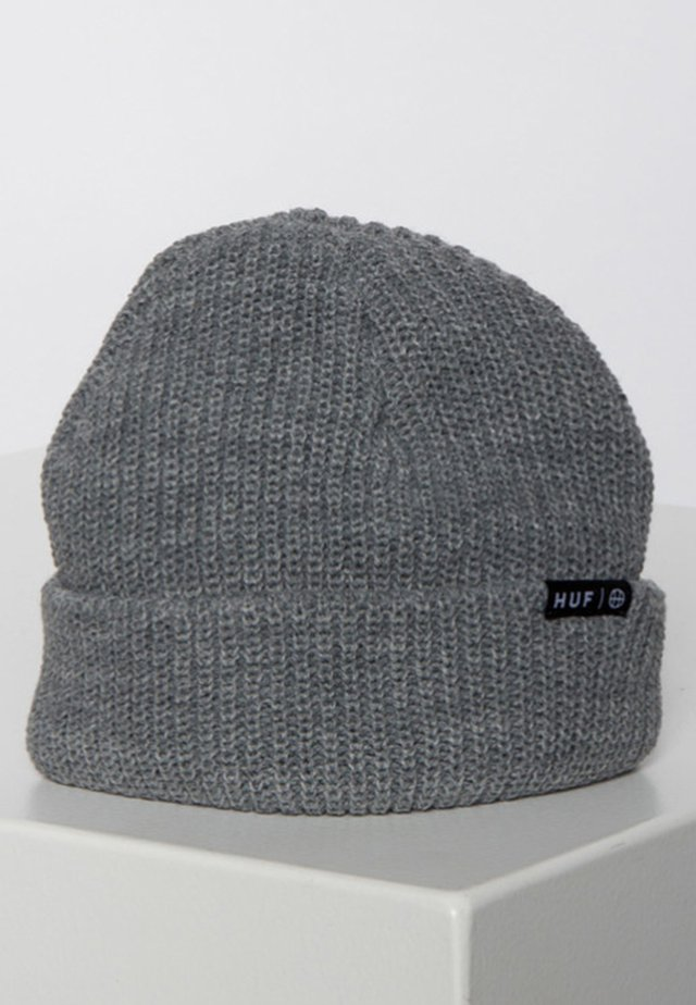 USUAL - Beanie - gray