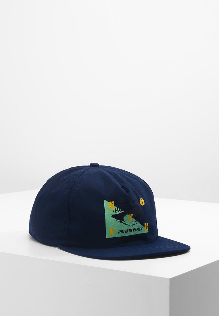 Navy SnapbackCasquette SnapbackCasquette Huf Navy SnapbackCasquette Huf Navy Huf l3cJTFK1u