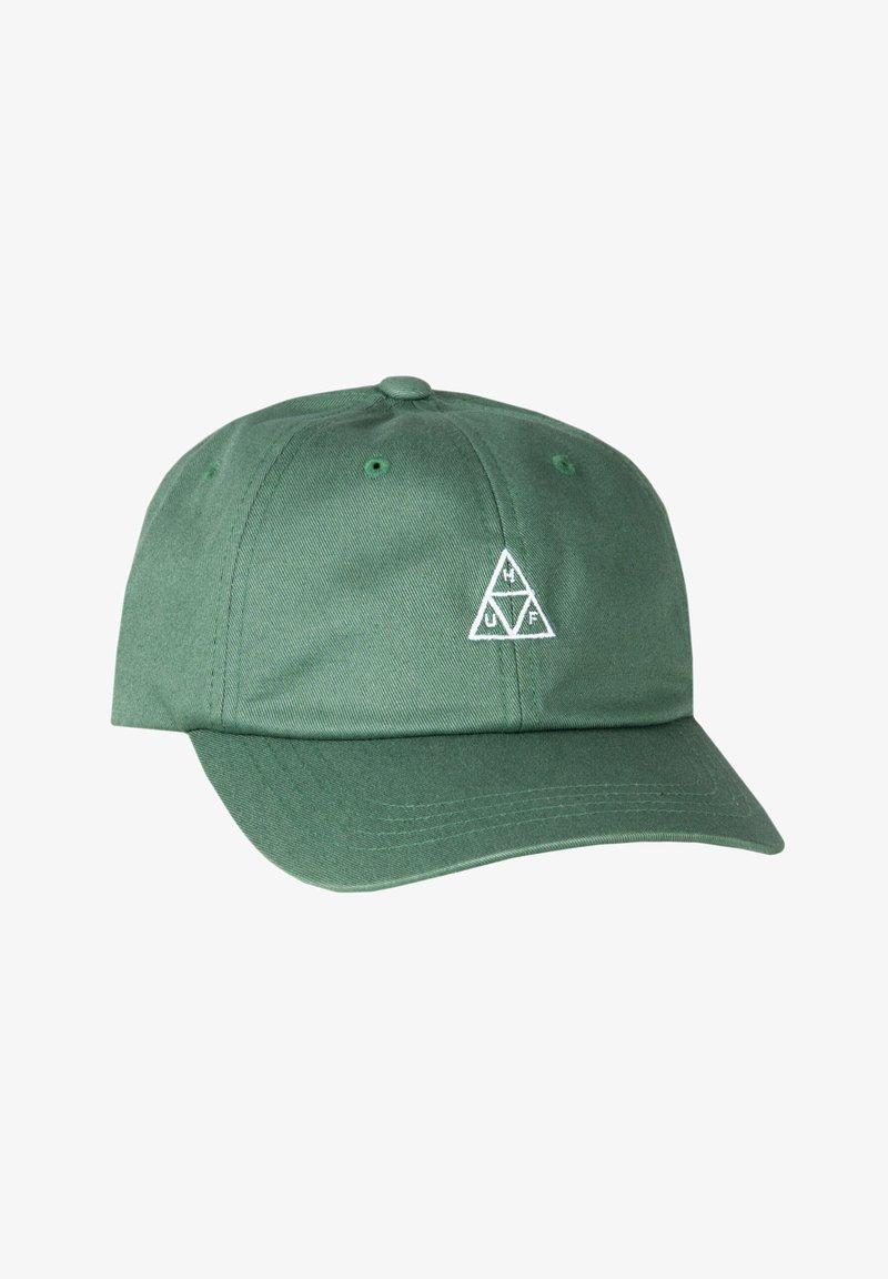 HUF - ESSENTIALS - Cap - beryl green