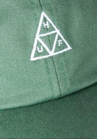 HUF - ESSENTIALS - Cap - beryl green - 3