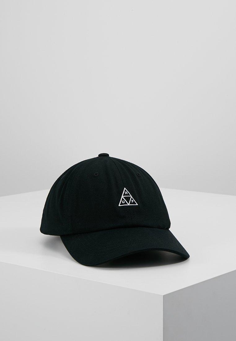 HUF - ESSENTIALS - Cap - black