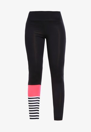 Tights - surf style