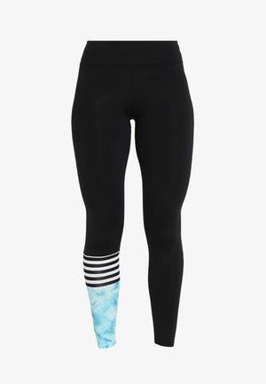 LEGGINGS SURF STYLE - Legging - acqua
