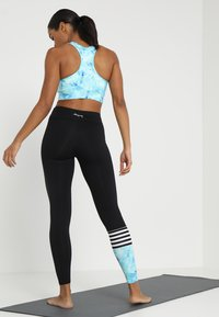 Hey Honey - LEGGINGS SURF STYLE - Tights - acqua - 2
