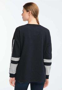 HOMEBASE - Sweatshirt - black - 2