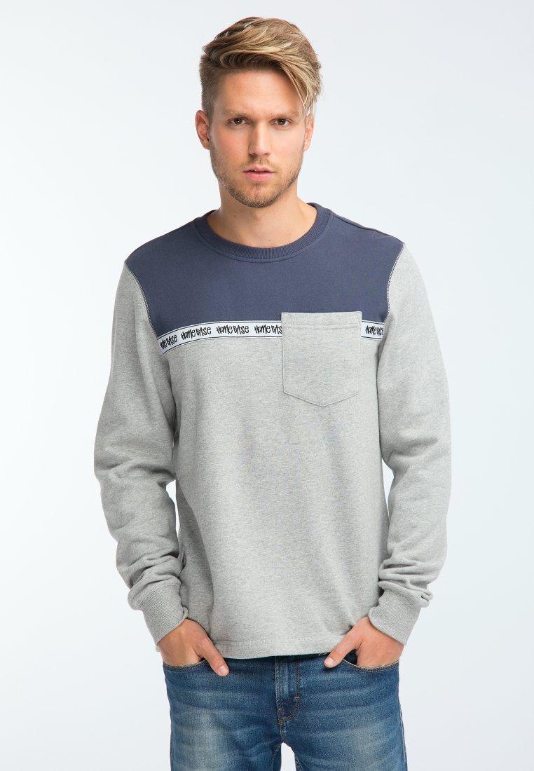 Homebase - Sweatshirt - dark blue