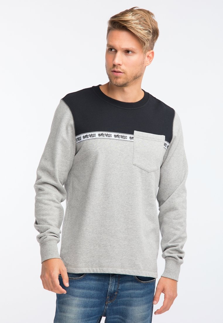 Homebase - Sweatshirt - black