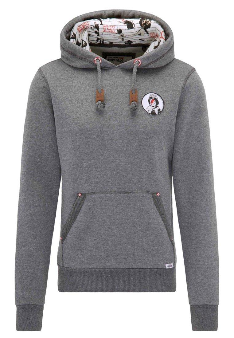 Homebase Sweatshirts - Dark Grey