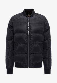 HOMEBASE - Zimní bunda - black - 4