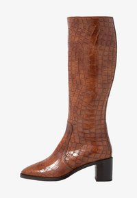 Hash#TAG Sustainable - Vysoká obuv - brown - 1