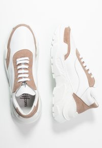 Hash#TAG Sustainable - Tenisky - weiss beige - 3