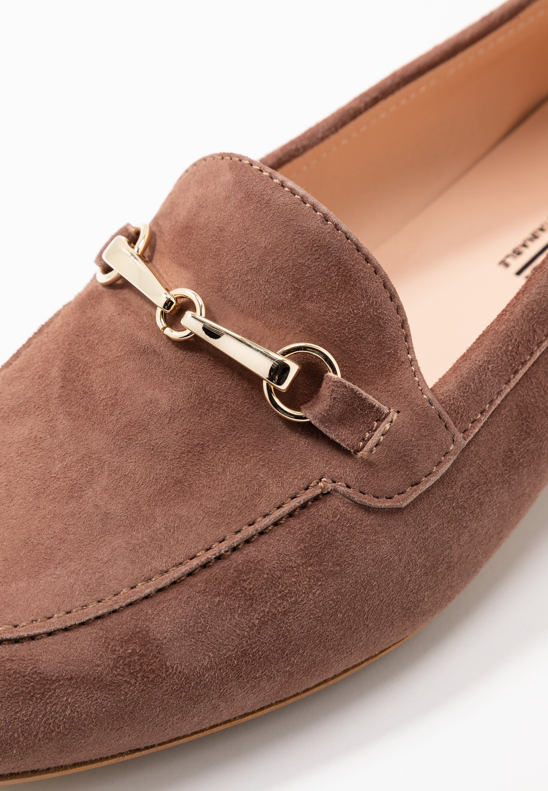 Hash#TAG Sustainable Slip-ins - taupe