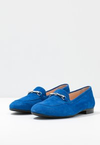 Hash#TAG Sustainable - Slip-ons - blue - 4