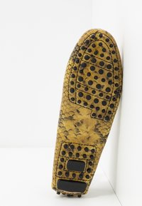 Hash#TAG Sustainable - Moccasins - diamant lux gialo - 6