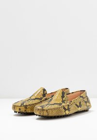 Hash#TAG Sustainable - Moccasins - diamant lux gialo - 4