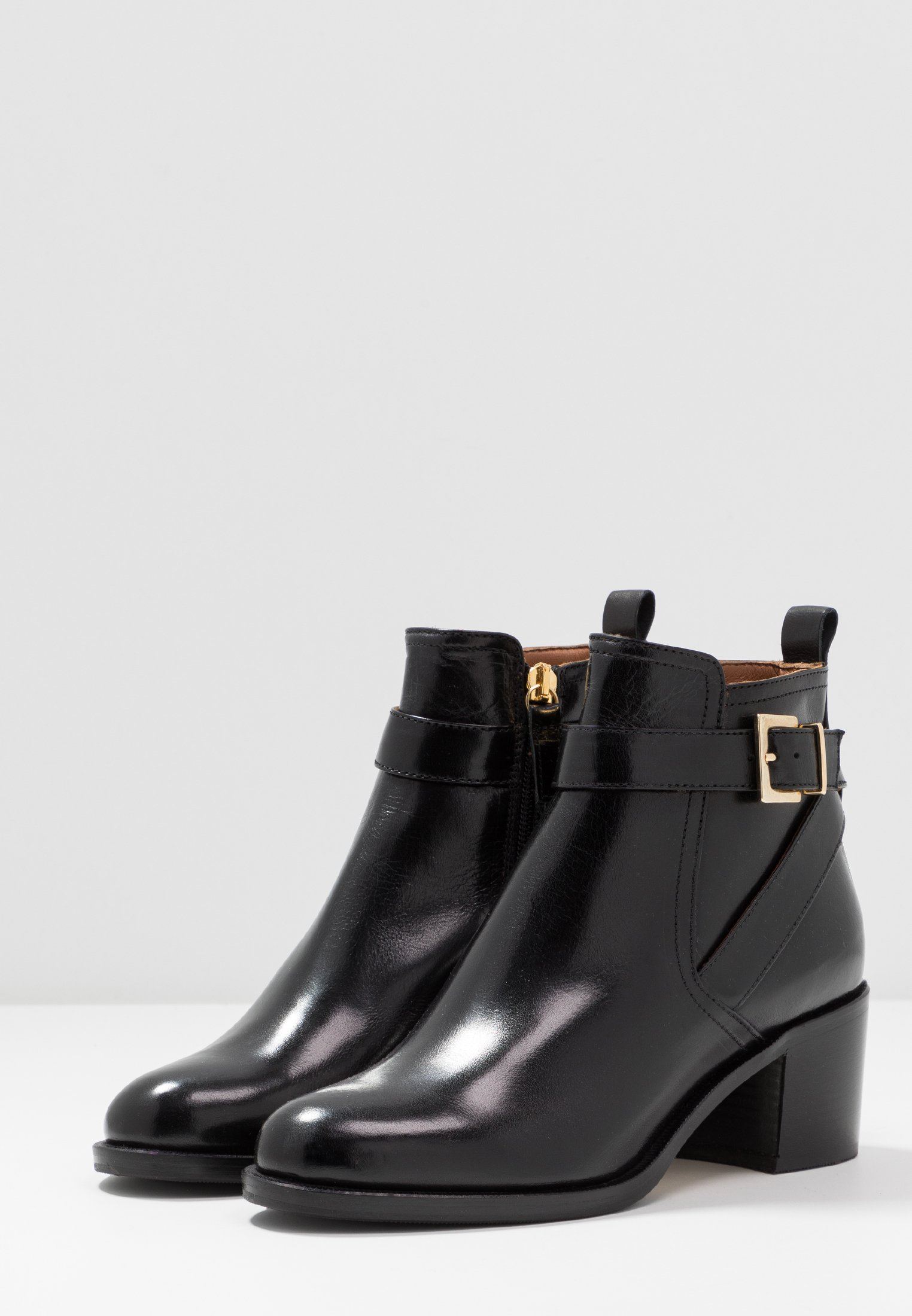 Hash#TAG Sustainable Ankle Boot - nero - Black Friday