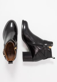 Hash#TAG Sustainable - Kotníková obuv - nero - 3