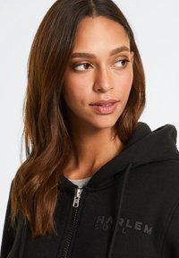 Harlem Soul - Zip-up hoodie - black - 5