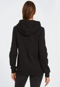 Harlem Soul - Zip-up hoodie - black - 2