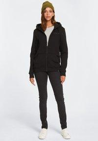 Harlem Soul - Zip-up hoodie - black - 1