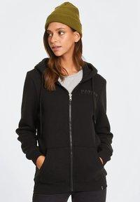 Harlem Soul - Zip-up hoodie - black - 3