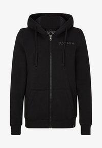 Harlem Soul - Zip-up hoodie - black - 7