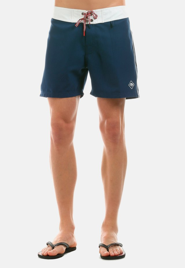 NARRABEEN - Short de bain - navy