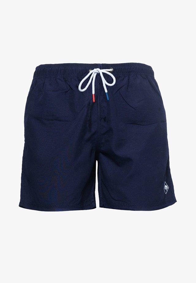 JIMBARAN - Zwemshorts - navy