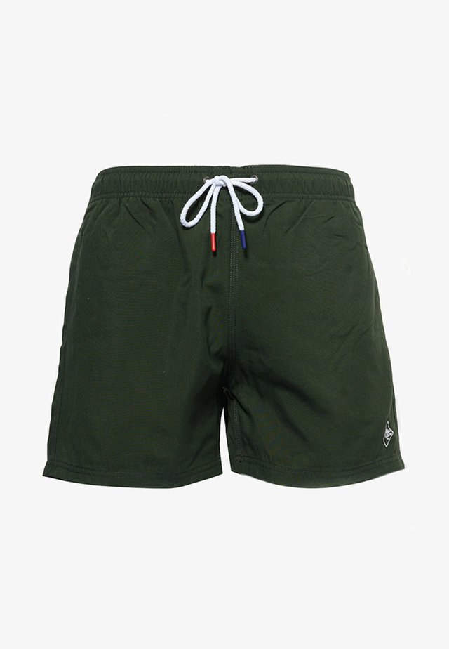 JIMBARAN - Short de bain - militarygreen