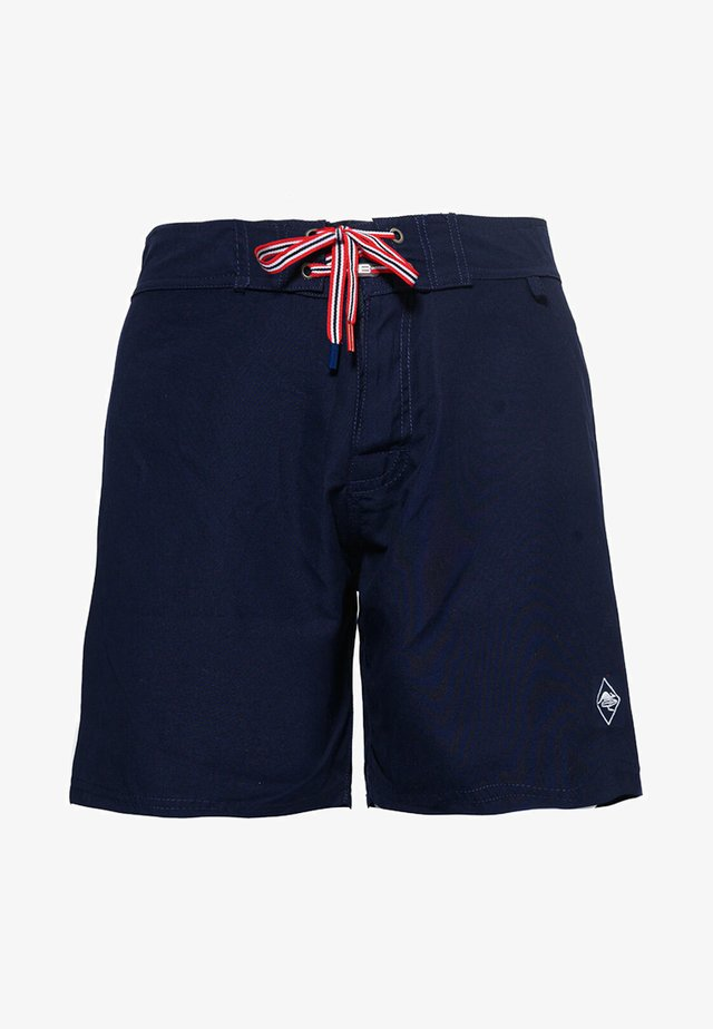 BONDI BEACH - Short de bain - navy