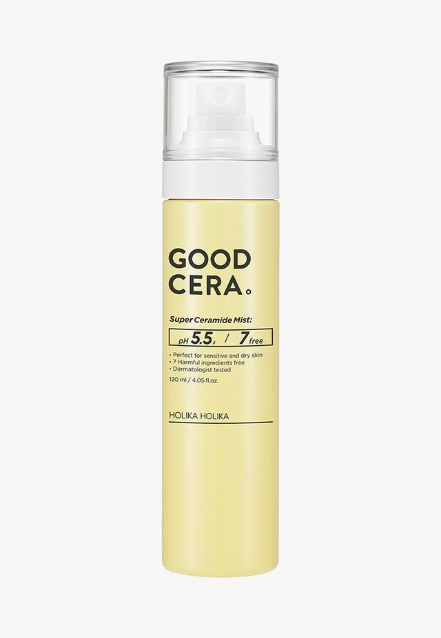 GOOD CERA SUPER CERAMAIDE MIST  - Tonic - -