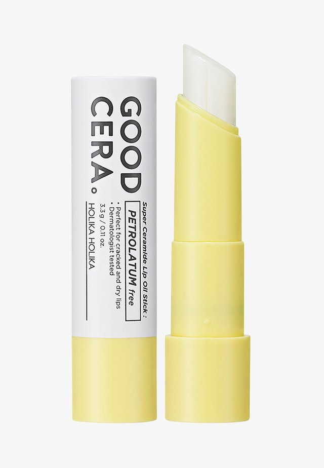 GOOD CERA SUPER CERAMIDE LIP OIL STICK - Lippenbalsem - -