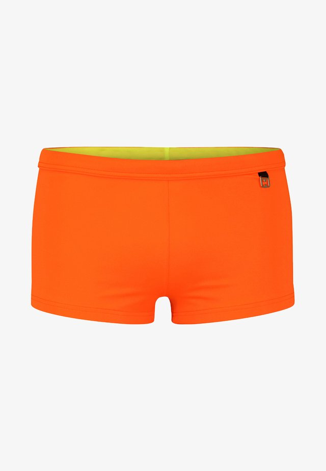 SUNLIGHT - Shorts - orange