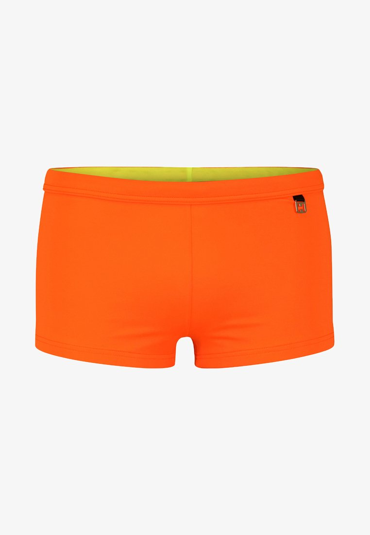 HOM - SUNLIGHT - Badehose Pants - orange
