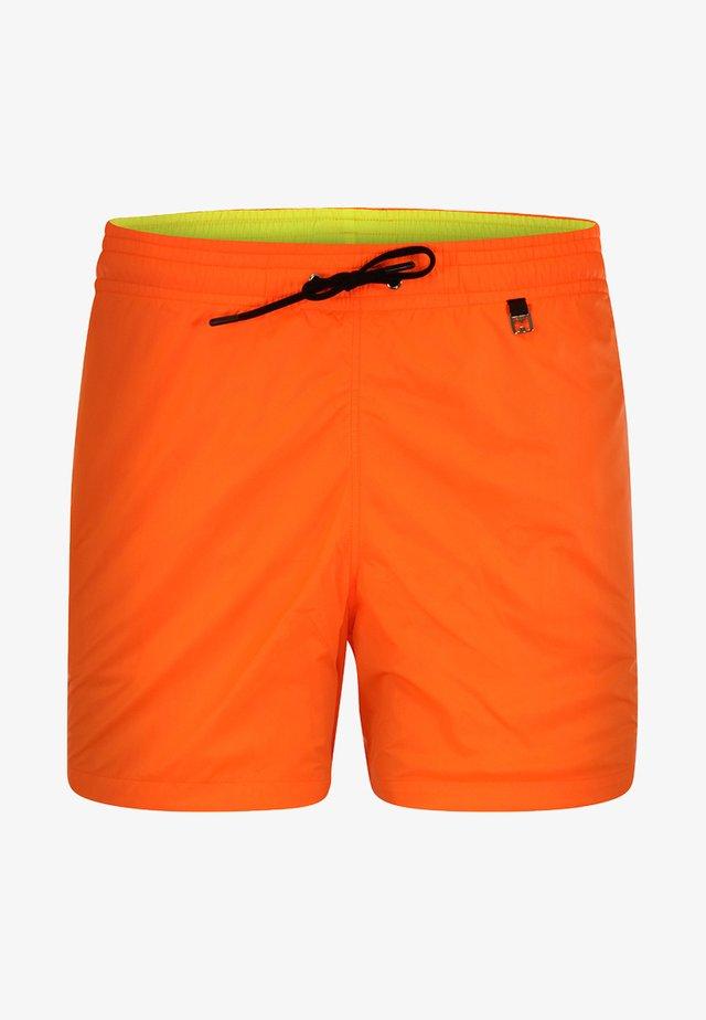 SUNLIGHT - Swimming shorts - orange